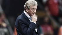 """Roy Hodgson: """"Siento haber terminado así; espero que podáis ver a una Inglaterra campeona"""""""