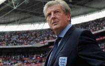 """Roy Hodgson: """"Será un equipo joven"""""""