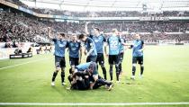 Abróchense los cinturones: el Hoffenheim ya está aquí