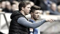 """Kramaric: """"Nagelsmann puede convertirse en uno de los mejores entrenadores de la historia"""""""