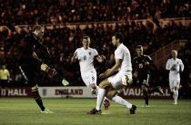England U21 3-2 Germany U21: Hosts finish strongly to cancel out Hofmann's brace