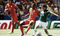 Países Bajos - México: la venganza azteca ante la recuperación 'oranje'