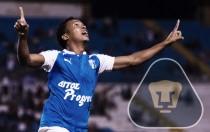 Honduras Progreso estaría dejando fuera a los Pumas de la Concachampions