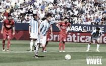Vuelve el lunes de fútbol contra el Levante