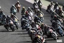 Horarios del Gran Premio de Alemania MotoGP 2016