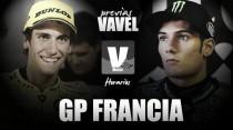 Horarios del Gran Premio Monster Energy de Francia 2016