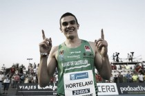 """Bruno Hortelano: """"Puedo bajar de los diez segundos, tengo margen de mejora"""""""