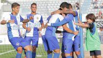 Tres puntos más para el Sabadell
