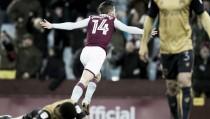 """Hourihane: """"Mi primer gol con Aston Villa fue una sensación fantástica"""""""