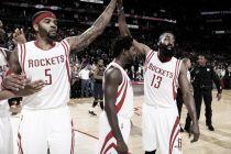 Resumen NBA: tensión a última hora de la tarde