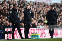 Bournemouth and Tottenham fail to produce a goal in high-tempo clash