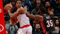 NBA - Lakers a picco a Houston, Atlanta torna al successo contro Miami