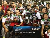 HR Portoviejo y su campeonato histórico