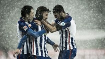 Pal Dardai's Hertha BSC proves there is life in the 'Old Lady' yet