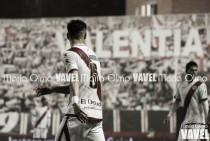 Rayo Vallecano - Huesca: puntuaciones del Rayo, jornada 15 de Segunda División