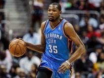Thunder, incubo Durant: dovrà operarsi di nuovo