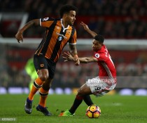 Manchester United 0-0 Hull City: Player ratings as Tigers frustrate United