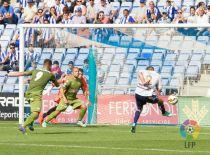 Recreativo de Huelva - Sporting de Gijón: puntuaciones del Sporting, jornada 9 de Liga Adelante