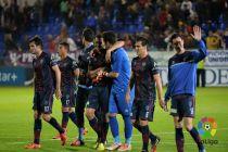 Gimnàstic de Tarragona-SD Huesca: a seguir al acecho del play-off