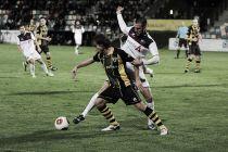SD Huesca – Barakaldo CF: duelo por la parte alta de la tabla