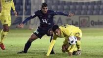 La SD Huesca derrota al Villarreal en un partido vibrante