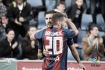 El Huesca tratará de dar otro golpe sobre la mesa en Getafe