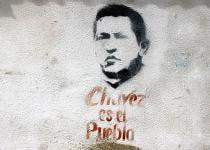 Hugo Chávez, el defensor de los pobres