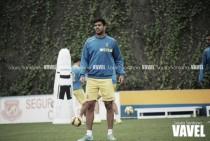 """Aythami Artiles: """"Vendrá quien el club quiera, ahora mismo ni lo pensamos"""""""