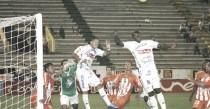 Historial: Atlético Huila vs Envigado