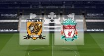 Hull City-Liverpool : Résumé du match