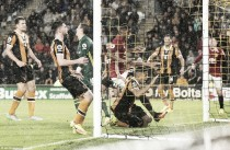 Post-match analysis: How close were Hull City to achieving an improbable point against Manchester United?