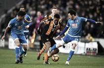 Hernández insiste que todos están enfocados en la salvación de Hull City