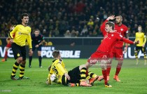 Borussia Dortmund vs Bayern Munich Preview: Crunch clash provides hosts with the chance to make up ground on league leaders