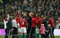 ¿Por qué Hungría ganó el grupo F?