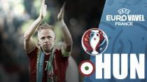 Análisis táctico de Hungría: la tapada del grupo F