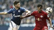 RB Leipzig cede empate ao Schalke 04 e desperdiça chance de diminuir vantagem do Bayern