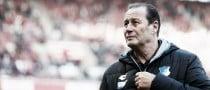 Huub Stevens steps down as Hoffenheim manager due to health reasons