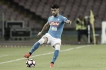 Hysaj-Napoli, ad un passo il rinnovo del contratto con clausola rescissoria