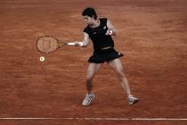Carla Suárez obtiene su sueño de jugar ante Serena en cuartos de final