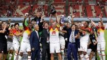 Independiente Santa Fe campeón de la Suruga Bank