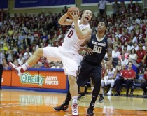 Maui Invitational: Indiana Hoosiers Loss To Wake Forest Leaves Question Marks