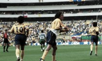 América vs Santos y el recuerdo de Iván Zamorano
