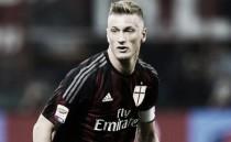 Milan, sarà Abate il nuovo capitano
