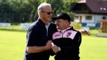 """Verso Inter-Palermo, Zamparini assicura: """"Iachini resta con noi anche se perdiamo"""""""