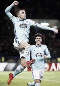 Celta de Vigo - Shakhtar Donetsk: puntuaciones del Celta, vuelta de los dieciseisavos de la Europa League