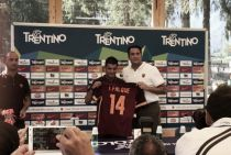 """Roma, Iago Falque si presenta: """"Merito questa opportunità, sono maturo"""""""
