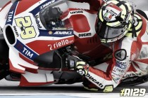 Iannone hoping for another race win after claiming third in Brno qualifying