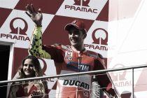 """Andrea Iannone: """"Estoy contento de volver a Sepang para competir"""""""