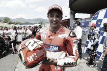 """Andrea Iannone: """"Esta pole es muy importante para mí"""""""