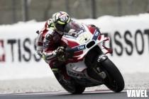 Iannone domina la primera jornada de entrenamientos libres en Assen